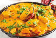 Pileci curry list image